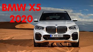 BMW X5 SUV 2020 REVIEW Full Review | НОВЫЙ BMW X5 2020