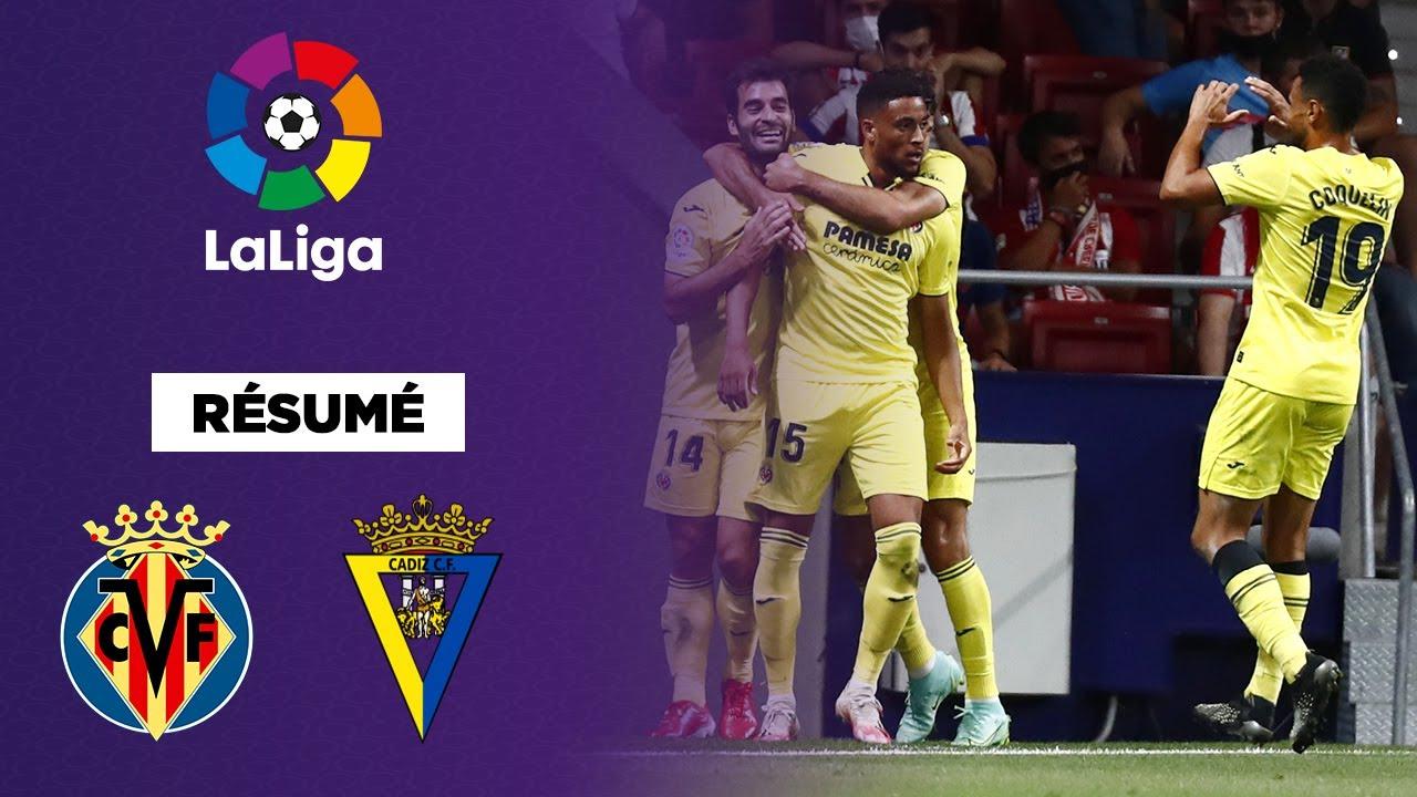 Download 🇪🇸 Résumé - LaLiga : Danjuma sauve Villarreal à la dernière seconde