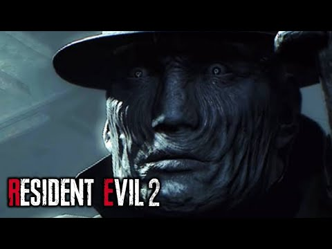RESIDENT EVIL 2 REMAKE #3 - Surpresa Na Volta A Delegacia!? (Gameplay PT-BR, PC)