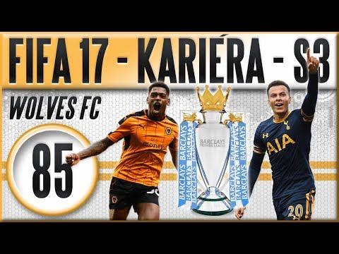 FIFA 17 Kariéra - Wolves | #85 | Souboj o Titul (S3) | Český Let's Play