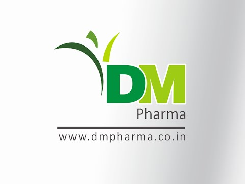 DM Pharma - Formulation Exporters and Contract Manufacturer