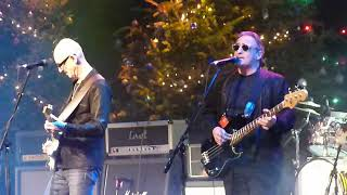 All We Are - Kim Mitchell with Peter Fredette at the Andy Kim Christmas show Dec 5th 2018