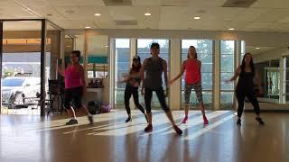 Dance Fitness - Feel it Still