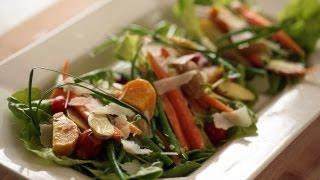 Easter Basket Salad Cups Recipe    Kin Eats