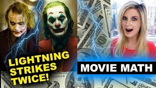 Joker Box Office - Second Weekend Drop, Billion Dollar Club?!