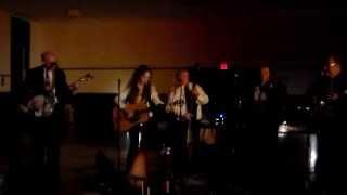 Becky Ann Bluegrass Rag