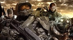 IGN's Top 25 Xbox 360 Games