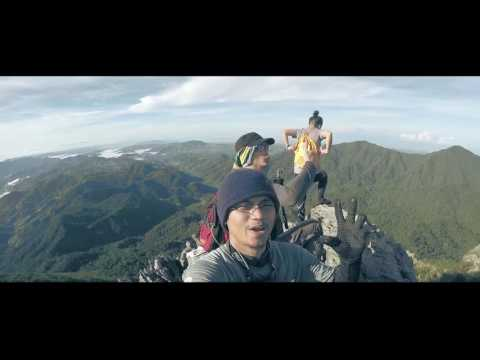 Mt. Irid | 2016 | 2.0 | Major Climb