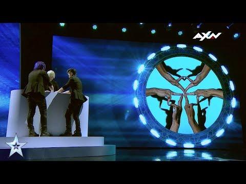 XTRAP Semi-Final 2 – VOTE NOW | Asia's Got Talent S2