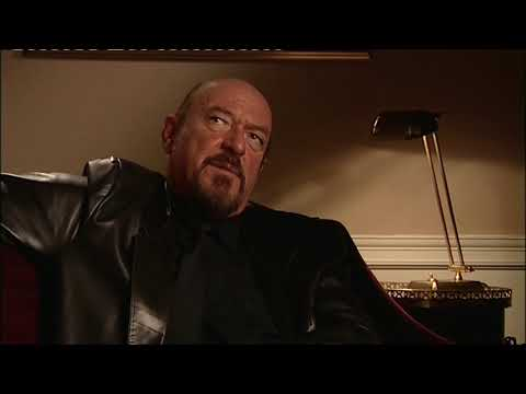Jethro Tull   Ian Anderson Interview about the Moody Blues 2006