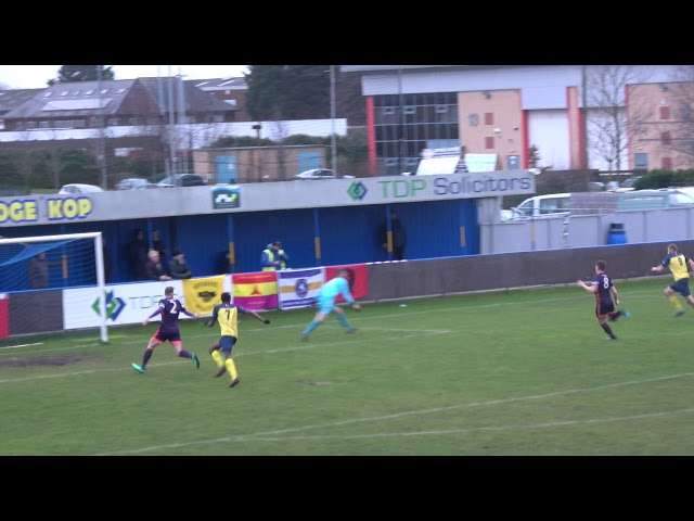 CITY OF LIVERPOOL FC v TADCASTER ALBION FC - ALL GOALS