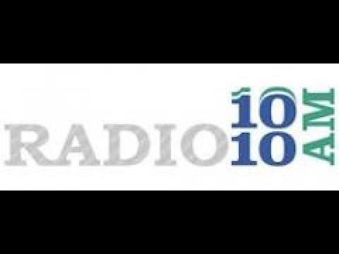 RADIO 1010.   AM 1010 -  MONTEVIDEO   (URUGUAY)