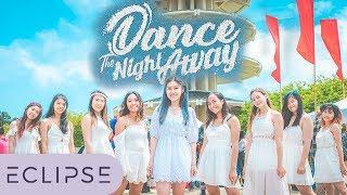 [KPOP IN PUBLIC] TWICE (트와이스) - Dance The Night Away Dance Cover at SF Japantown [ECLIPSE]