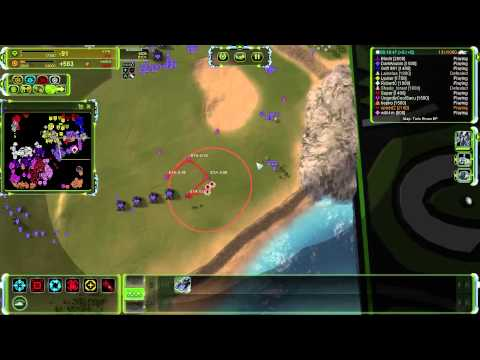 Drops and Rescue Missions - Supreme Commander: Forged Alliance