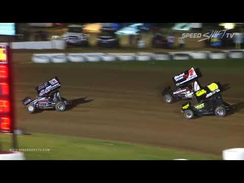 ASCoC Feature Highlights | 34 Raceway 7.29.18