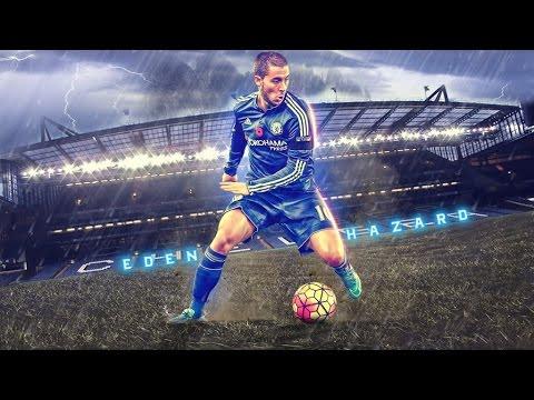 Eden Michael Hazard ● Road to the Ballon d'Or || HD