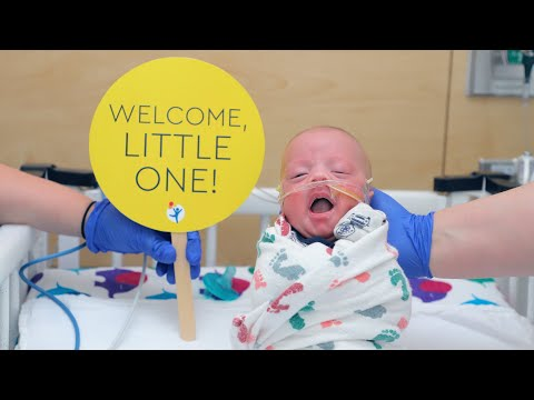 Children's Hospital Colorado, Colorado Springs Celebrates One Year of Caring for Kids from YouTube · Duration:  3 minutes 41 seconds