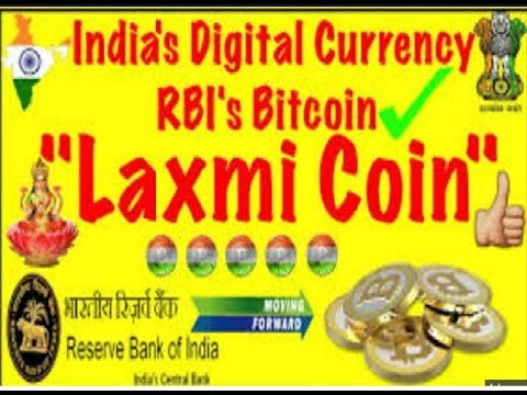 LAXMI COIN Details :: India To Have Its Own Bitcoin Like Cryptocurrency