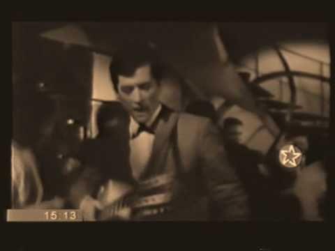Palito Ortega Despeinada 1964 original clip