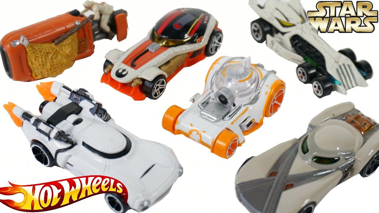 hot wheel racers