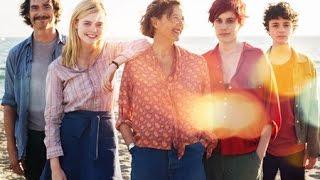 『人生はビギナーズ』などのマイク・ミルズ監督が、自身の母親をテーマに撮ったヒューマンドラマ。1970年代末の南カリフォルニアを舞台に、3人...
