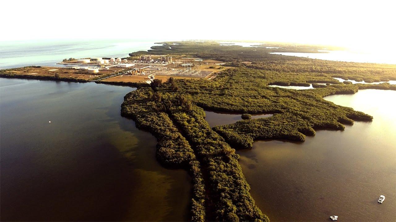 Treasure Island St Pete Florida Treasure Hunt