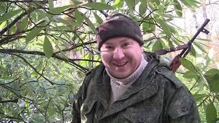 Охотничьи истории. Охота на медведя в горах Кавказа