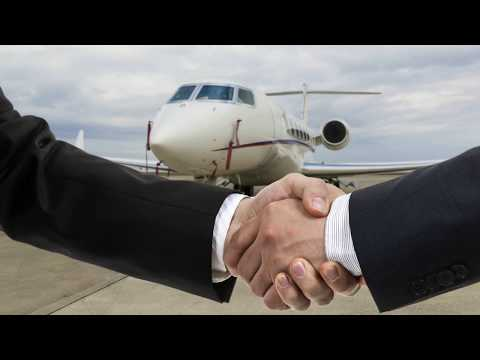 Your Personal Jet Company