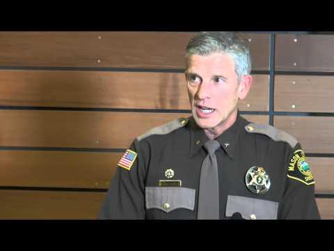 Sheriff's spokesman: 4 killed 'execution style'