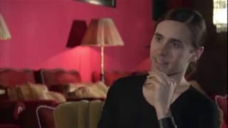 Джаред Лето - роль транссексуала, счастье, что важно в жизни