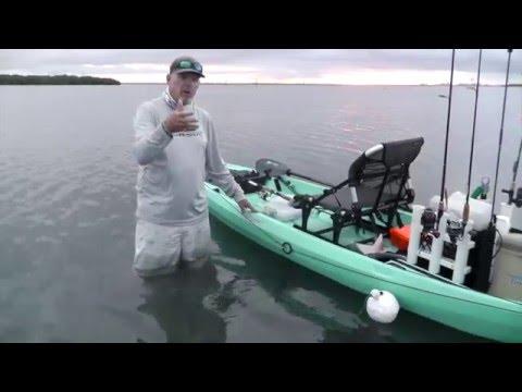 Anchors for Kayak Fishing
