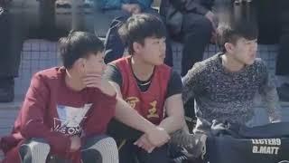 [中国篮球]中国野球纪录片 随波逐流 Vol 4 李本森出演