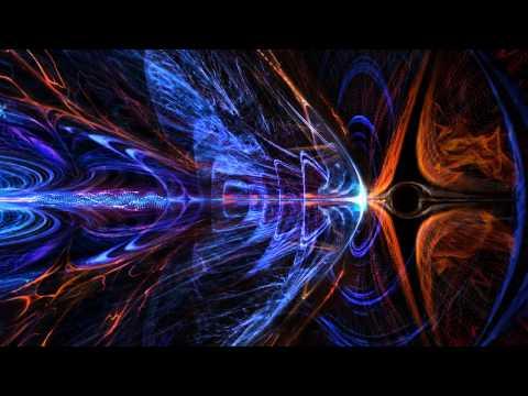 Magic Sound Fabric - Dimension Shift (HD)