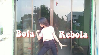 "Baixar BOLA REBOLA"" - J Balvin, Tropkillaz, Anitta ft MC Zaac Dance | Matt Steffanina & Chachi"