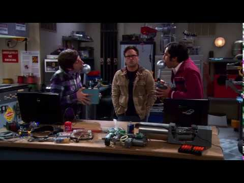 THE BIG BANG THEORY- Who will Raj find love with...?