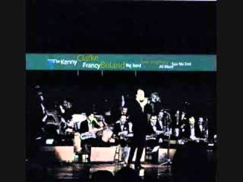 The Kenny Clarke-Francy Boland Sextet - Day By Day