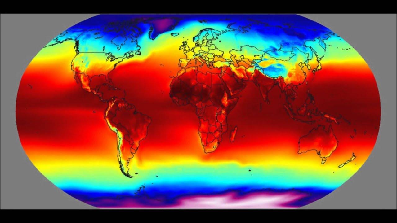earths surface alb seasonal - 1124×590