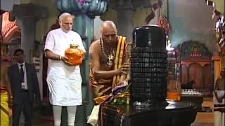 Repeat youtube video PM Modi visits temple in Jaffna