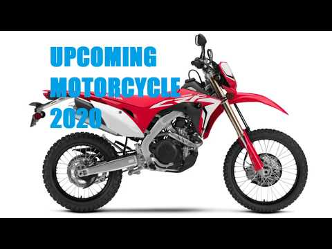 New Upcoming motorcycles in Philippines 2020