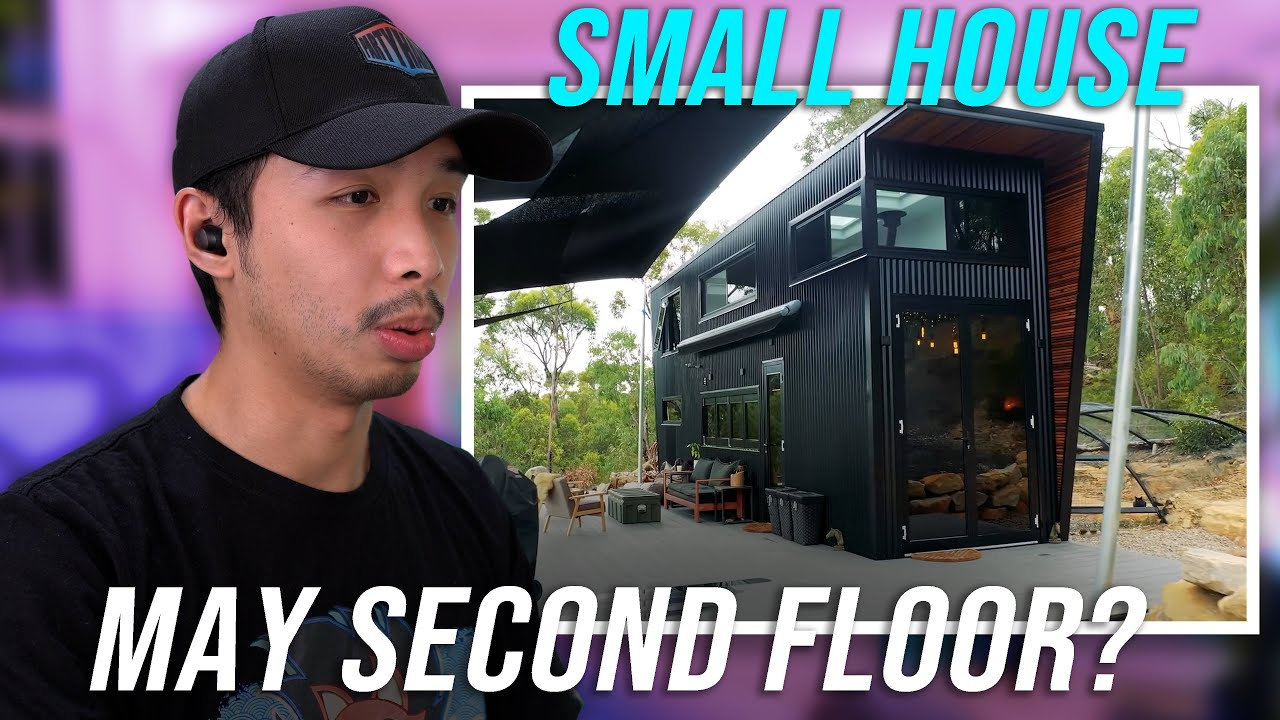 PINOY ARCHITECT REACTS TO AMAZING TINY HOME