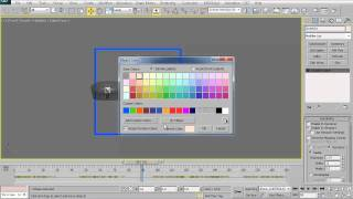 CAT Face Animation in 3ds Max_Part_4