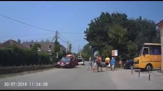 Хорлы(Поселок Хорлы, Каланчакский район, Херсонская область - находится на полуострове, который на несколько..., 2016-07-30T17:36:55.000Z)