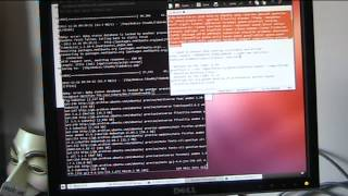 Dumpster Linux - 10 - Final Installation Routine