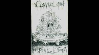 "Convulsion - A Pickled Feast ""Demo 1993"""
