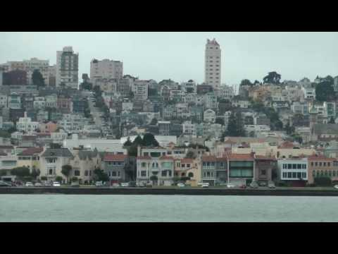 Blue & Gold Fleet: San Francisco Bay Cruise and Sightseeing
