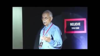 Frogs Have Dreams | Vijay Padaki | TEDxIIMIndore