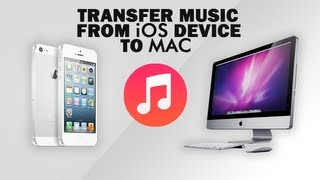 Video How To Transfer Music From iPod iPhone iPad to Computer FREE [Mac Only] download MP3, 3GP, MP4, WEBM, AVI, FLV Agustus 2018