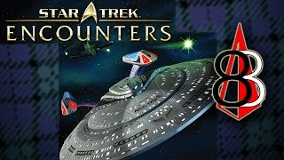 Star Trek: Encounters (PS2) - 8 Byte North