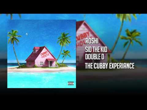 Sid The Kid - Roshi ft. Double D