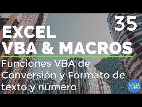 Curso Excel VBA
